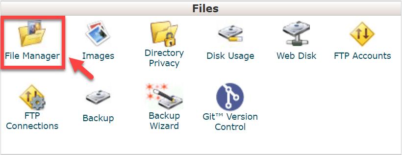 cpanel_compress_file