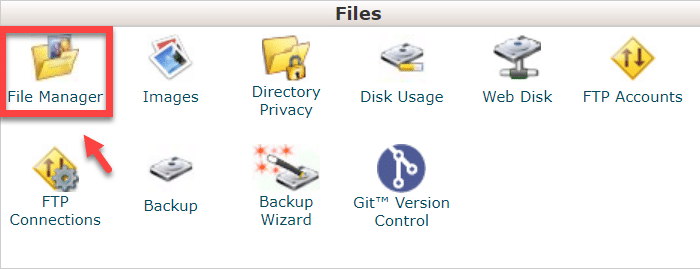 cpanel_file_manager