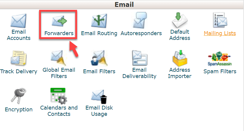 email forwarders1