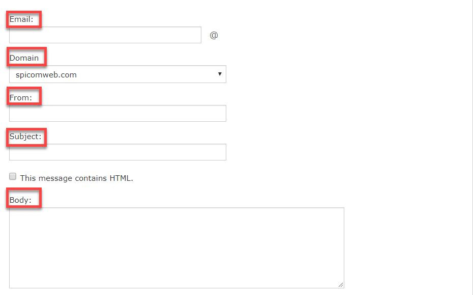 mail-autoresponders